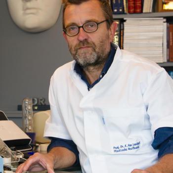 Prof. Dr. Koenraad Van Landuyt
