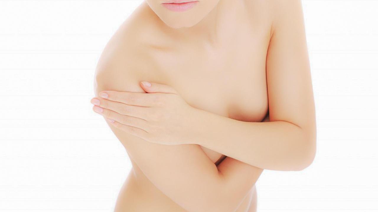 borstvergroting met lipofilling en prothese, eigen vetweefsel